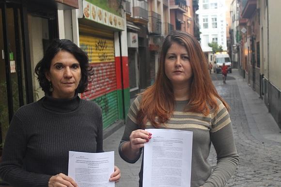 Susana- informe vivienda