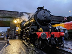 Great Central Railway Loughborough Leicestershire 15th February 2020