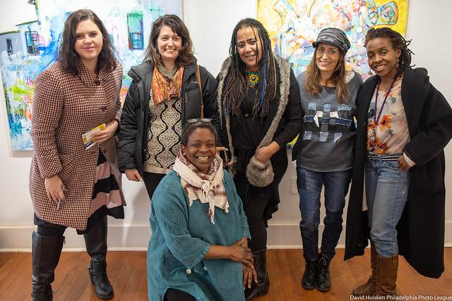 Artists At Rush Arts, Philadelphia-121A0186-2