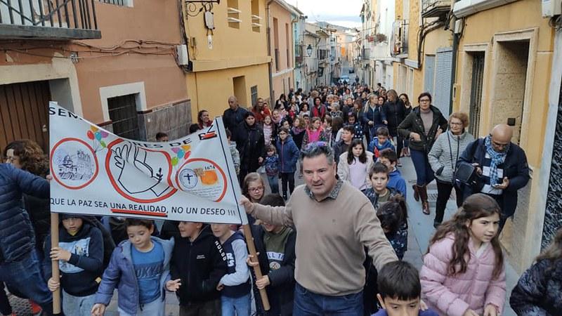 (2020-01-31) - II Manifiesto por la PAZ - Javier Romero Ripoll  (300)