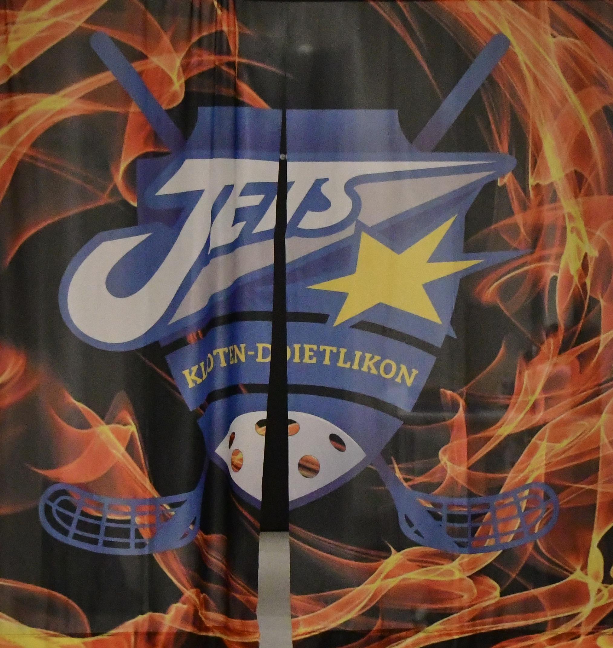 Herren l -Kloten-Dietlikon Jets, NLB Playoff, 1/4 Final, Spiel 2, Saison 2019/20
