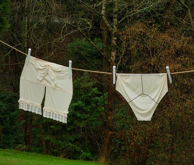 Penarth Park Pants