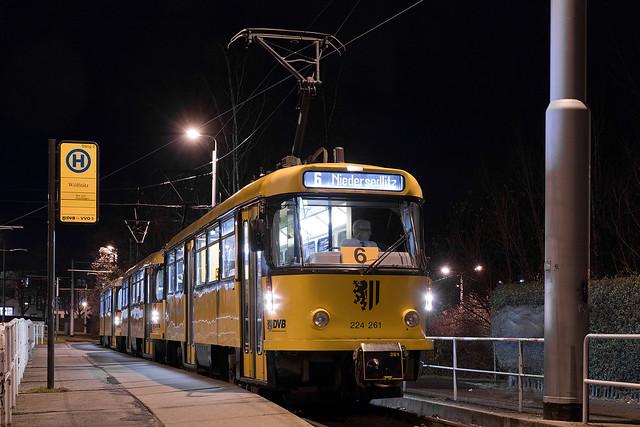 T4D-MT 224 261, Dresden