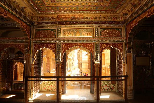Jaisalmer Rajasthan Tanvii.com