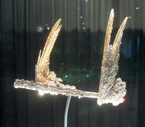 """Butterfly"" Tiara, V&A Dundee"