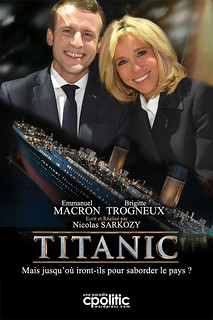titanic | by blogcpolitic
