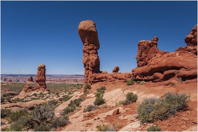 Arches National Park 5