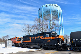 Running Out Of Time - Blue Island, IL