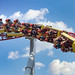 "<p><a href=""https://www.flickr.com/people/lkung/"">LKungJr</a> posted a photo:</p> 	 <p><a href=""https://www.flickr.com/photos/lkung/49544499852/"" title=""Roller coaster. Hersheypark. Hershey, PA.""><img src=""https://live.staticflickr.com/65535/49544499852_769d983d7e_m.jpg"" width=""240"" height=""160"" alt=""Roller coaster. Hersheypark. Hershey, PA."" /></a></p>"