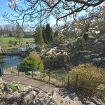Gardens at Avenham Park, Preston