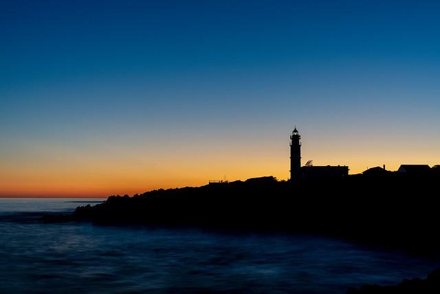 Lighthouse at Cap de ses Salines
