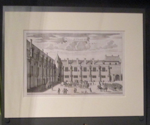 Picture of Falkland Palace, V&A Dundee