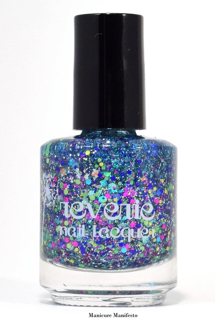 Reverie Nail Lacquer MP-136 Review
