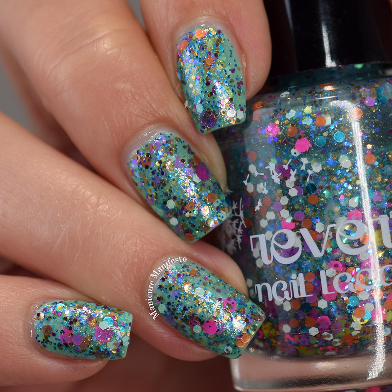 Reverie Nail Lacquer MP-175