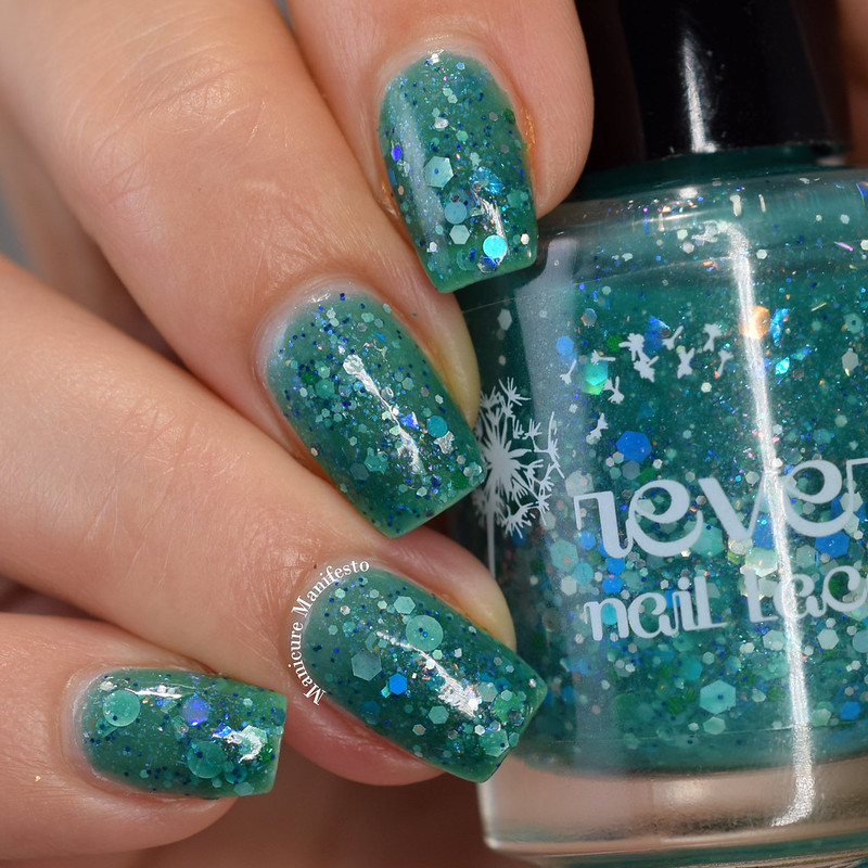 Reverie Nail Lacquer MP 031
