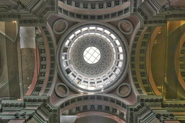 San Gaudenzio - Novara
