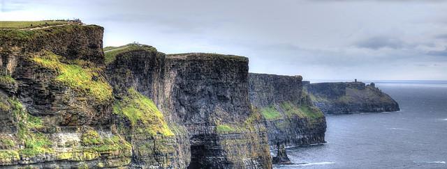 Doolin IR - Cliff of Moher 04