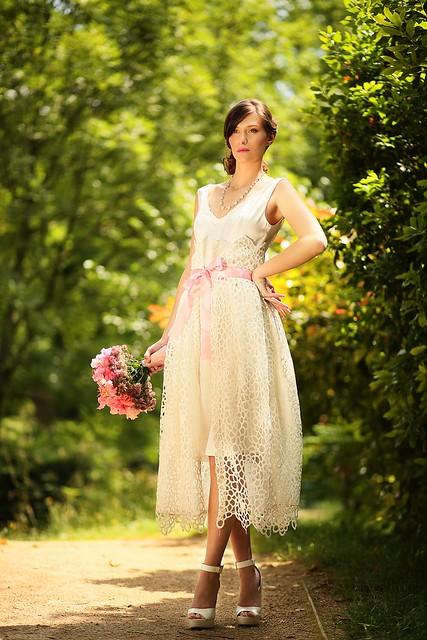 @aleksandralaigle @lamarjackson.photography #wedding #weddingdress #dress #flowers #aleksandralaigle #robe #robedemariee #robedesoiree #fashion #photography #photo #photoshoot #shooting #femme #mode #couture #style #styliste #instamodel #instaphoto #insta
