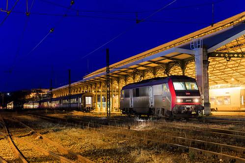BB26056 - Gare de Cahors