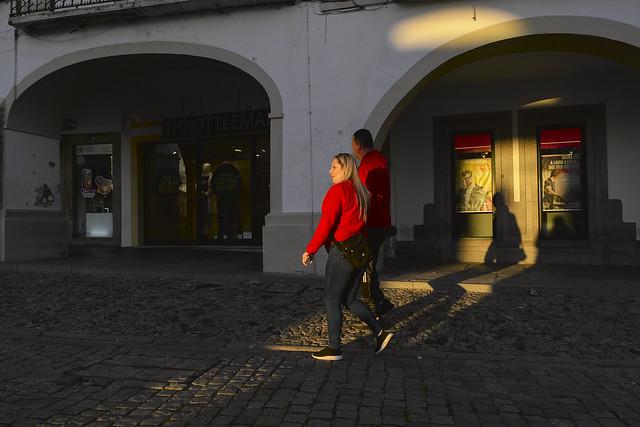 Wandering through Évora #street #alentejo #portugal #t3mujinpack