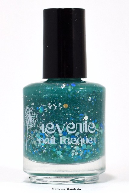 Reverie Nail Lacquer MP 031 Review
