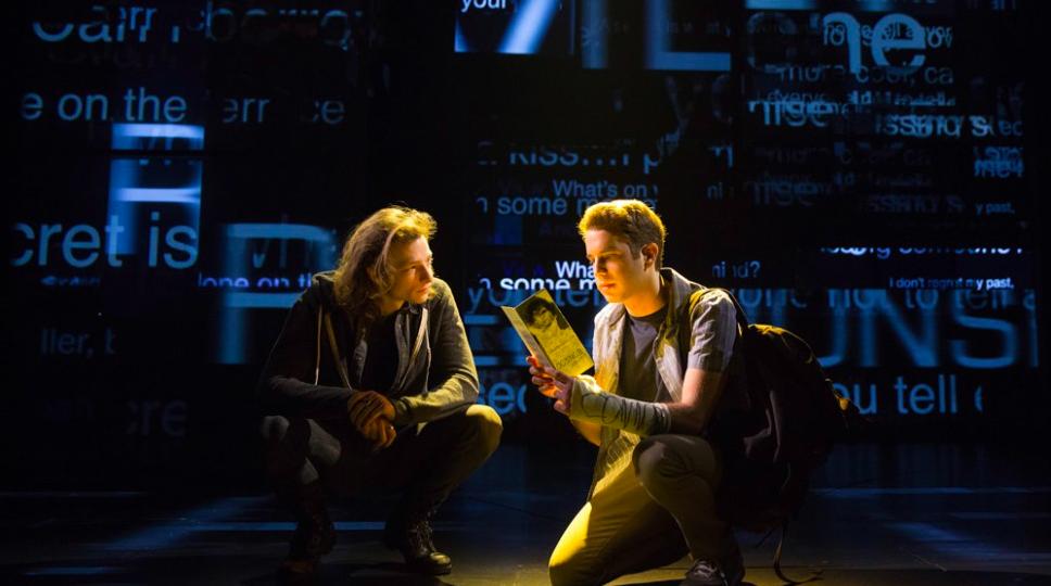 """Dear Evan Hansen"": the musical's message on mental health"