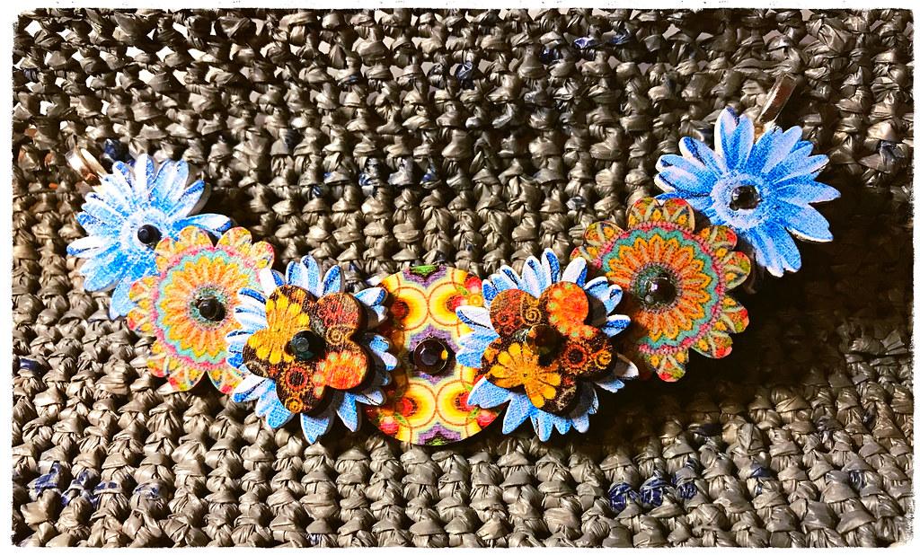 More Necklace Foolery