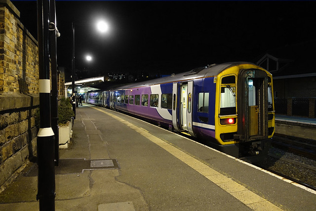 RD20916.  158815 at Whitby.