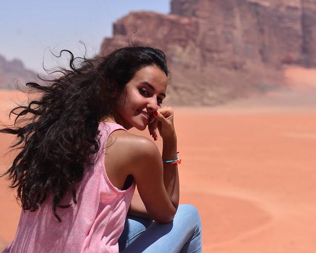 Desierto de Wadi Rum, de los lugares imprescindibles que ver en Jordania