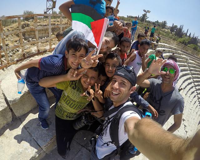 Seguro de viaje IATI para Jordania