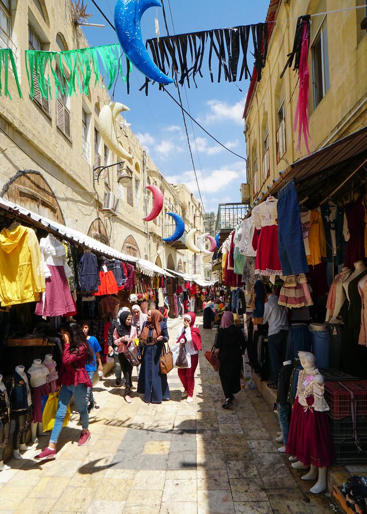 As Salt, una de las ciudades más bonitas que visitar en Jordania