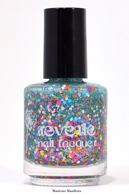 Reverie Nail Lacquer MP-175 Review