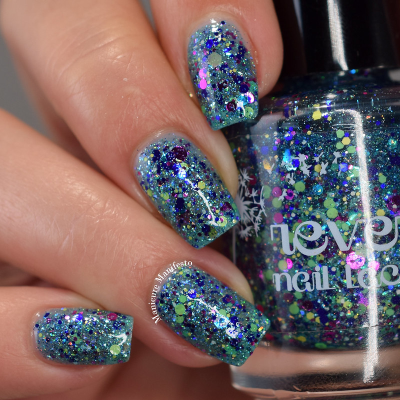 Reverie Nail Lacquer MP-136