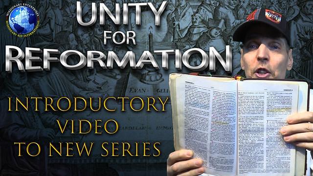 Missionary Enterprises Presents: