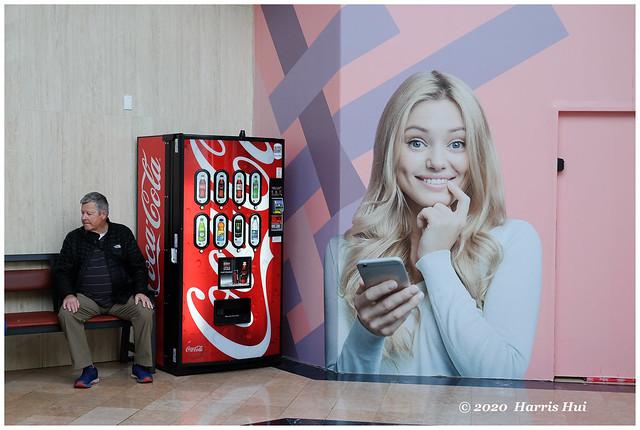 Let's Talk Without The Cellphone - Richmond Centre XT8565e