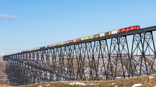 60s on the Bridge