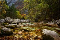 Soça River
