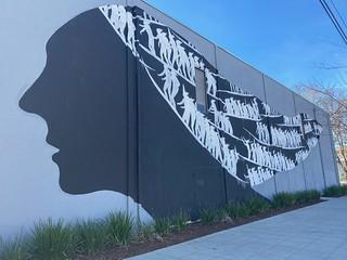 Sacramento street art