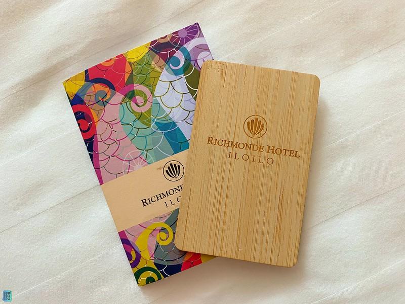 RICHMONDE HOTEL ILOILO 34 ROD MAGARU