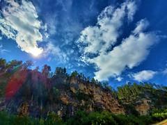 Wind Cave National Park, South Dakota
