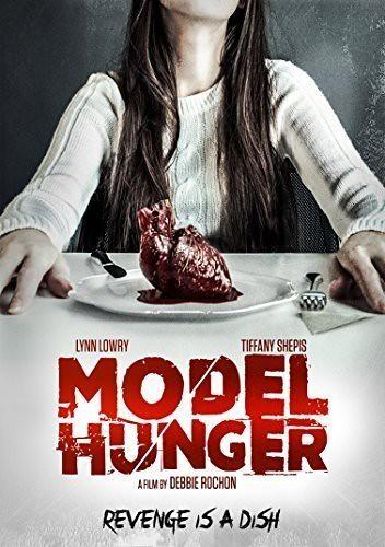 ModelHungerDVD