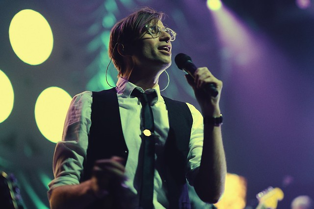 Saint Motel - 9:30 Club Washington DC - 02.11.20 13