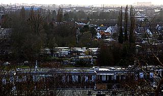 GerresDaheim Panorama