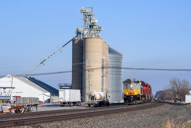 NS 67X - Oak Harbor, Ohio