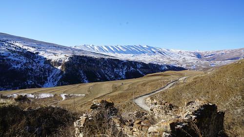 russia russianorthcaucasus chechnya kezenoy