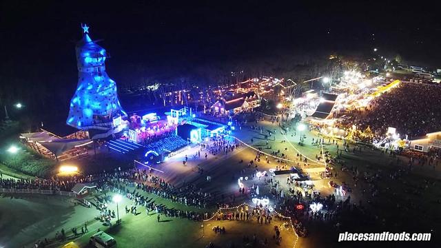 singha park balloon fiesta 2020 after party