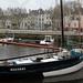 Dans le port de Vannes