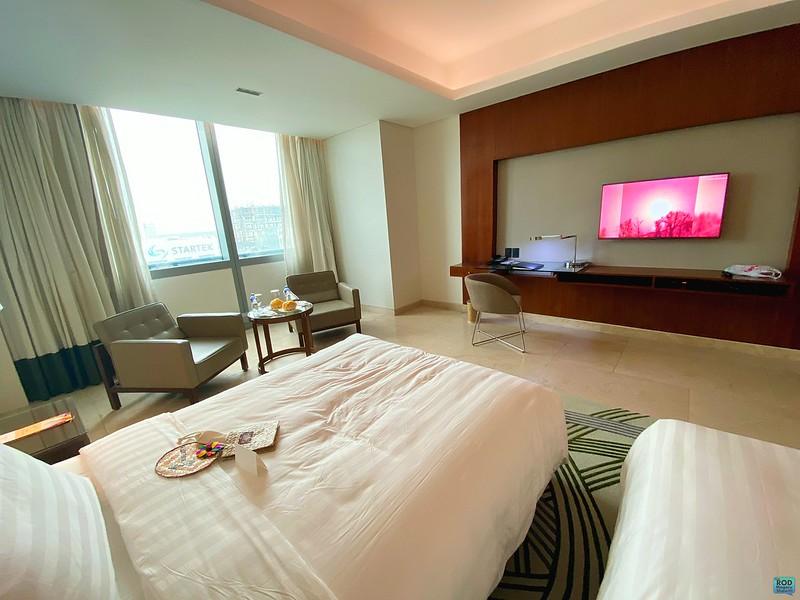 RICHMONDE HOTEL ILOILO 43 ROD MAGARU