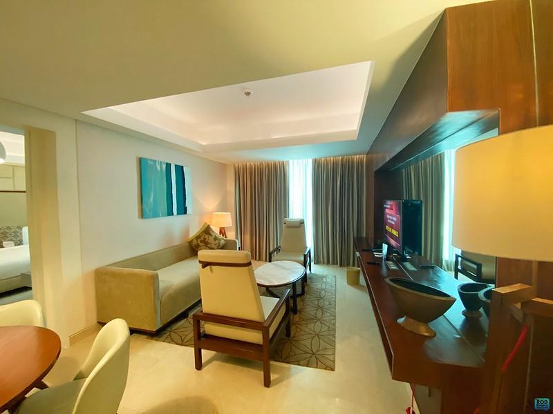 RICHMONDE HOTEL ILOILO 60 ROD MAGARU