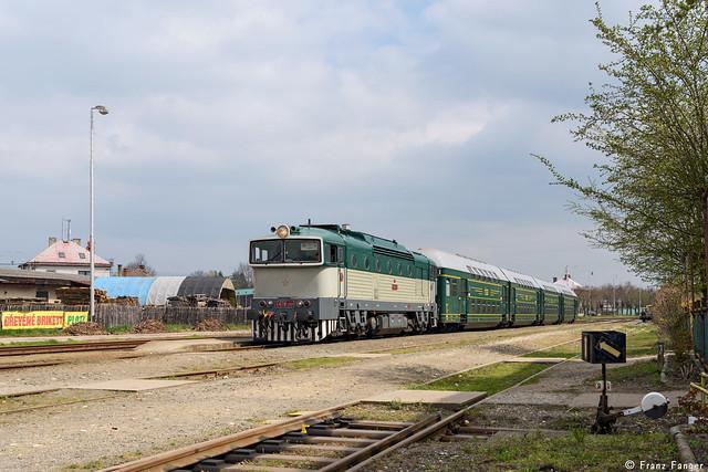 T478.3101, Kopidlno, 13.04.2019